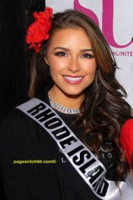 Ten Reasons To Enter  Natural Beauty Pageants