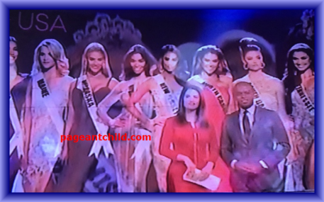Types of Beauty Pageants Contest