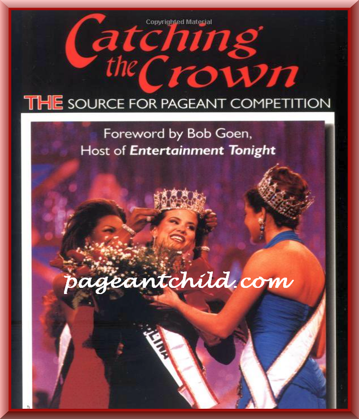 """""""pageant books"""""""